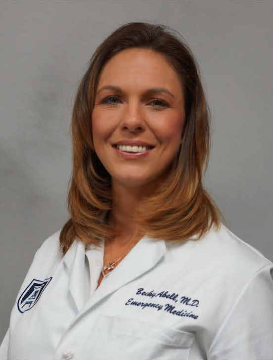 Becky Anne Abell, MD