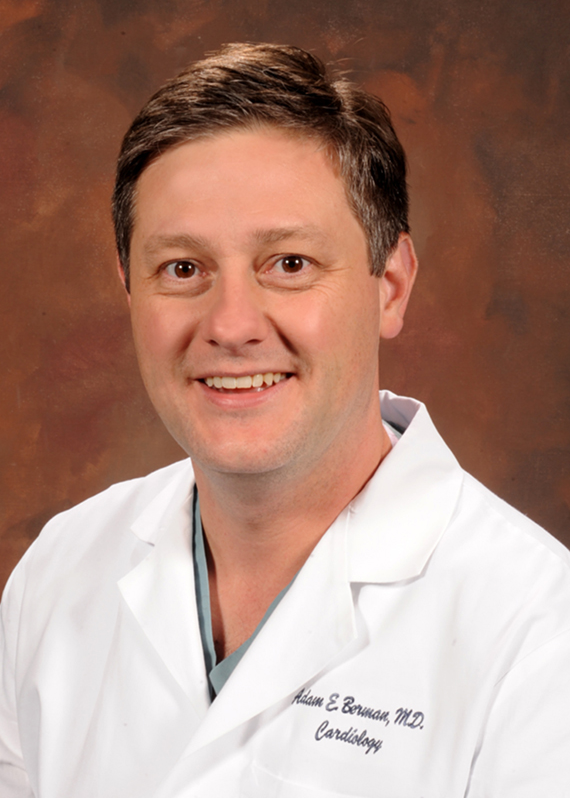 Adam E. Berman, MD, MPH