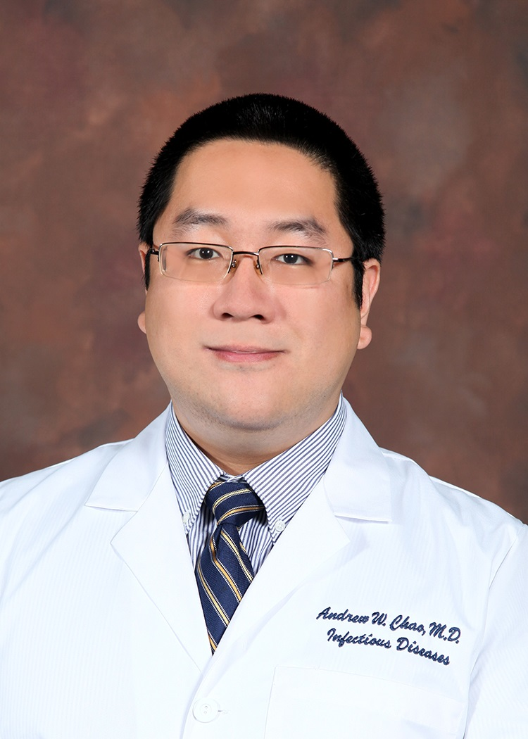 Andrew W. Chao, MD