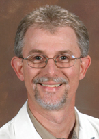 James R. Gossage, MD