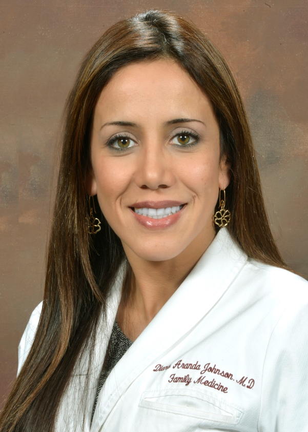 Diana A. Johnson, MD