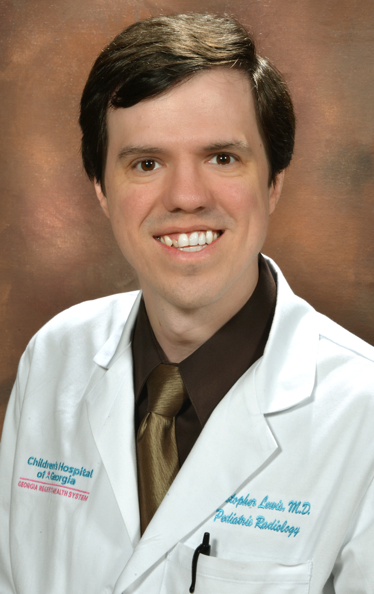 Kristopher Lewis, MD