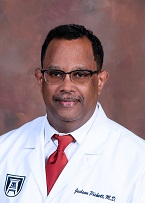 C. Judson Pickett, MD