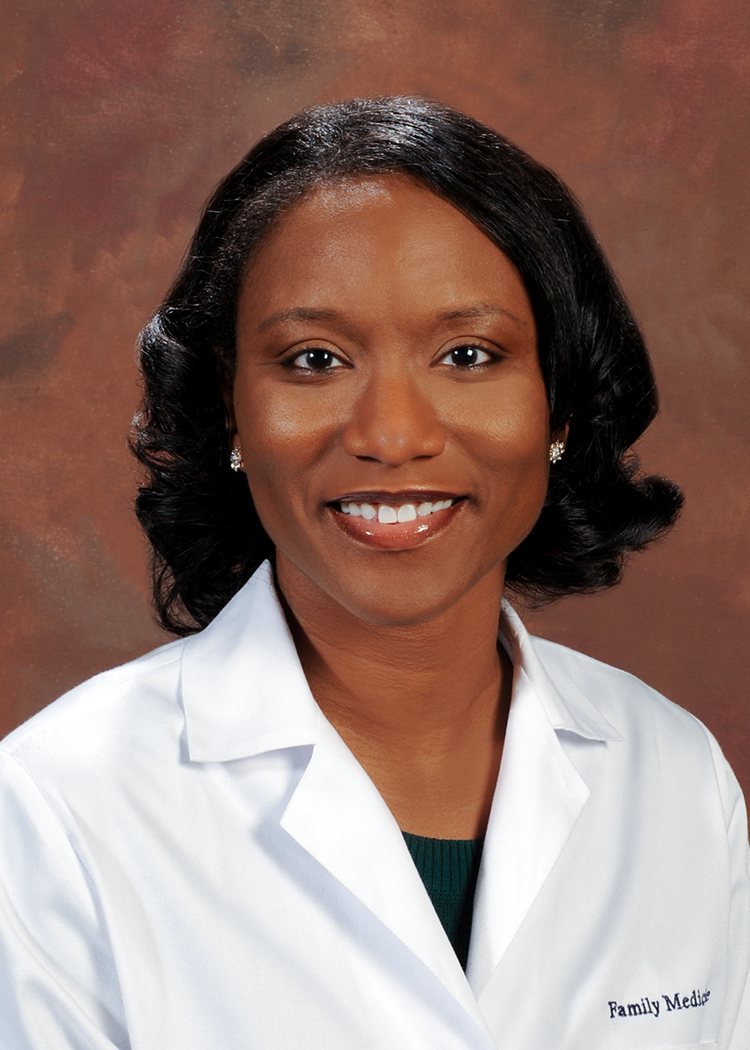 Ebony  Whisenant, MD